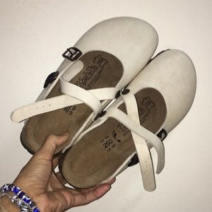 Birkenstock Shoes - Birkis slides